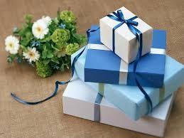 Chrishmas Gifts 2017