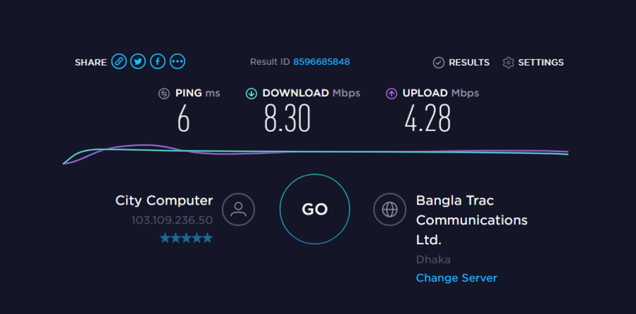 need to Increase internet speed on PC