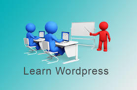 Learn wordpress easily without mentor