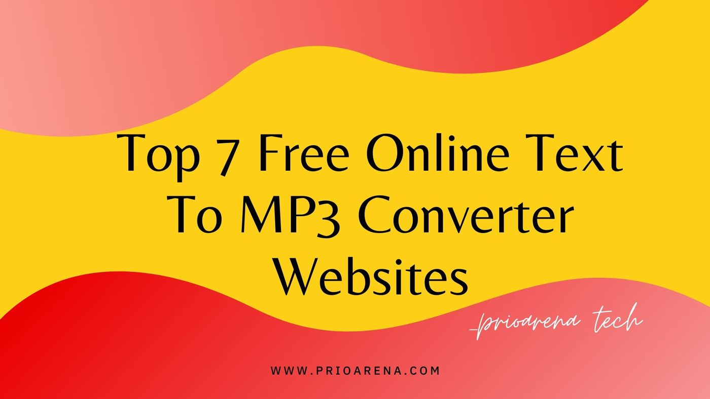 Top-7-Free-Online-Text-To-MP3-Converter-Websites