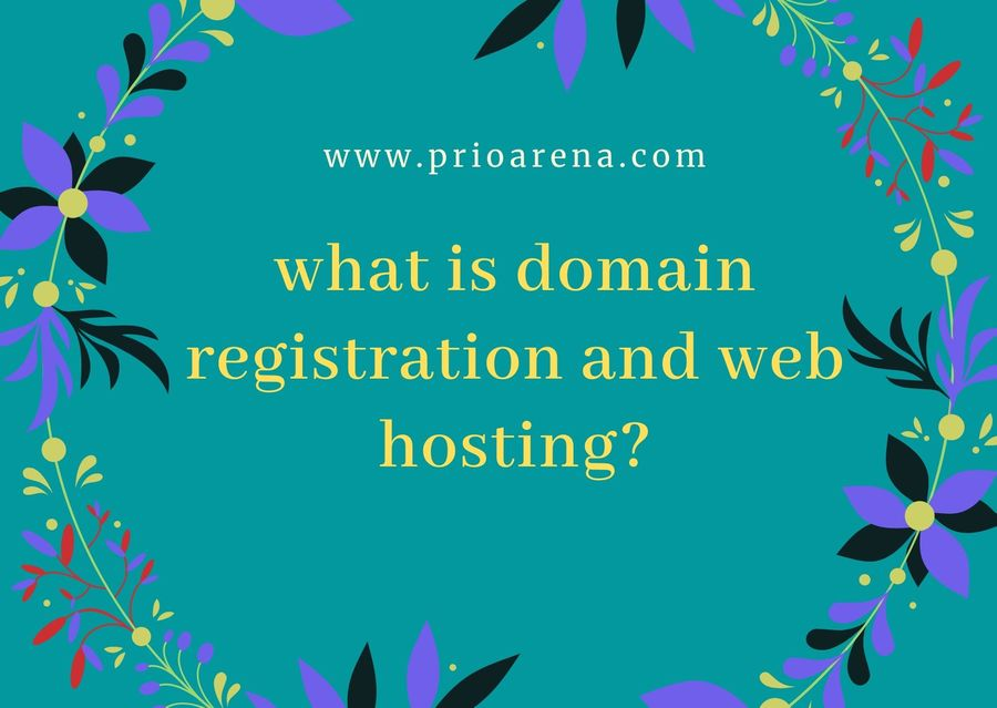 what-is-domain-registration-and-web-hosting_