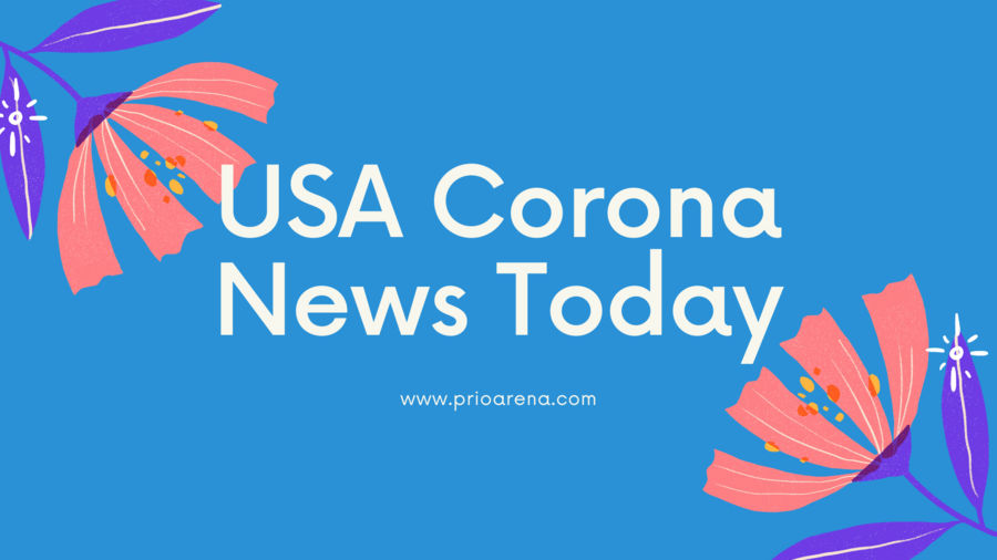 Corona News Today